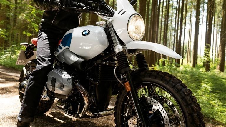 2021 BMW Motorrad R nineT Urban G/S
