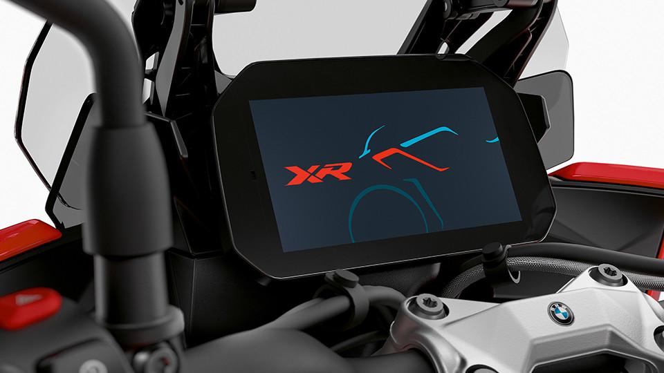 2021 BMW Motorrad S 1000 XR