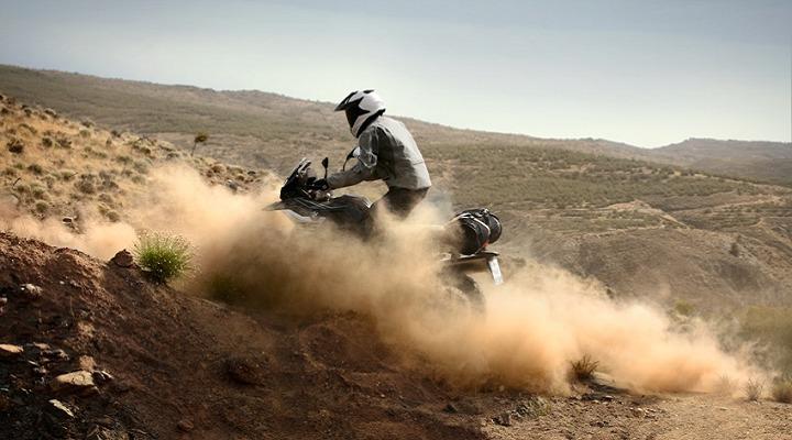 2021 BMW Motorrad F 850 GS