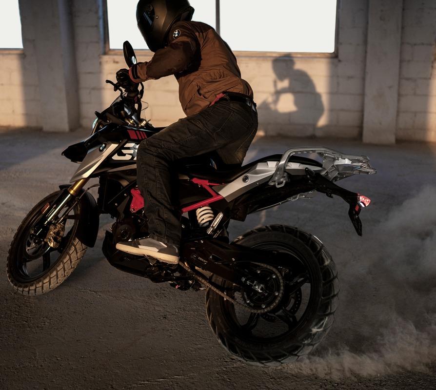 2021 BMW Motorrad G 310 GS