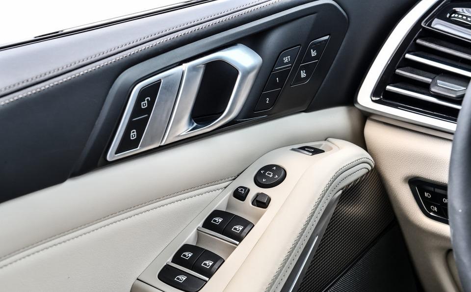 2021 BMW X5 M50d