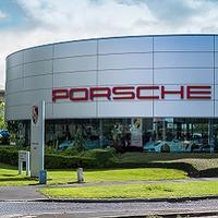 Purpose-built Porsche Centre opens in Cardiff