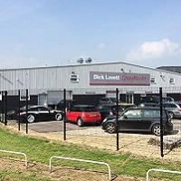 Dick Lovett Spraymaster moves to new purpose-built premises