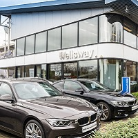 Dick Lovett acquires the 'Wellsway BMW and MINI' dealerships in Bath