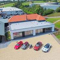 New Farmhouse facility opens at our Cribbs Causeway Campus