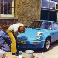 Selected as an official Porsche GB partner