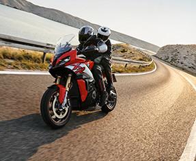 BMW Motorrad S 1000 XR Image 1