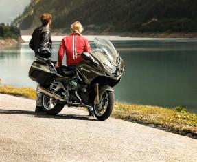 BMW Motorrad R 1250 RT Image 1
