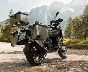 BMW Motorrad R 1250 GS Adventure Image 1