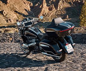 BMW Motorrad R 18 Transcontinental Image 1
