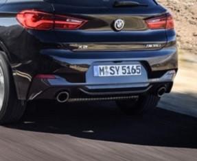 BMW X2 M35i Image 1