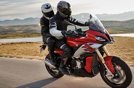 BMW Motorrad S 1000 XR Image 2