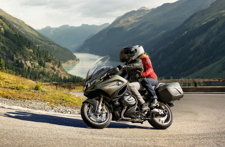 BMW Motorrad R 1250 RT Image 2