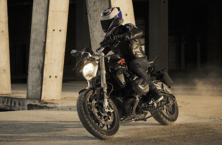 BMW Motorrad R 1250 R Image 2