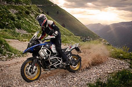 BMW Motorrad R 1250 GS Adventure Image 2