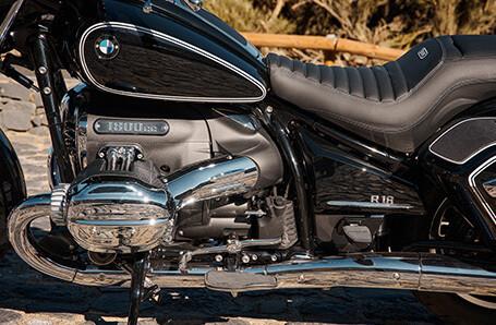 BMW Motorrad R 18 B Image 2