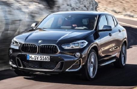 BMW X2 M35i Image 2