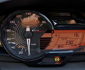 BMW Motorrad C 650 Sport Image 1
