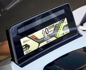 BMW Motorrad C Evolution Image 1