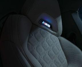 BMW M8 Competition Gran Coupé Image 1