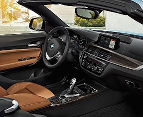 BMW 2 Series Convertible Image 1