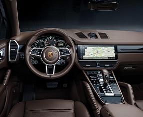 Porsche Cayenne E-Hybrid Image 1