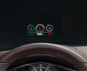 Porsche Cayenne Turbo Image 1