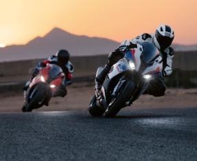 BMW Motorrad S 1000 RR Image 1