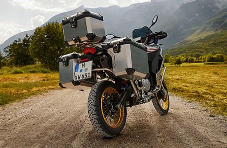 BMW Motorrad F 850 GS Adventure Image 2
