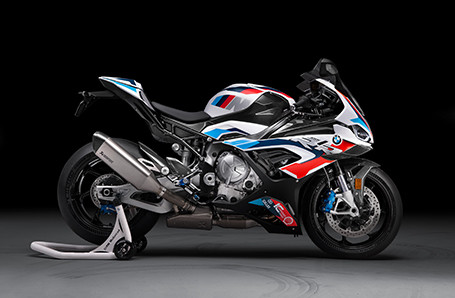 BMW Motorrad M 1000 RR Image 2