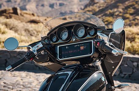 BMW Motorrad R 18 Transcontinental Image 2