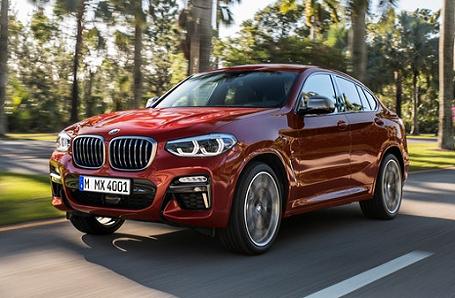 BMW X4 Image 2