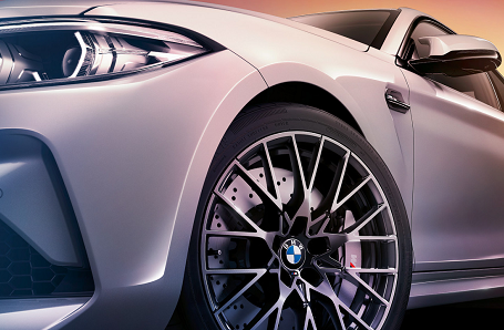 BMW M2 Competition Image 2