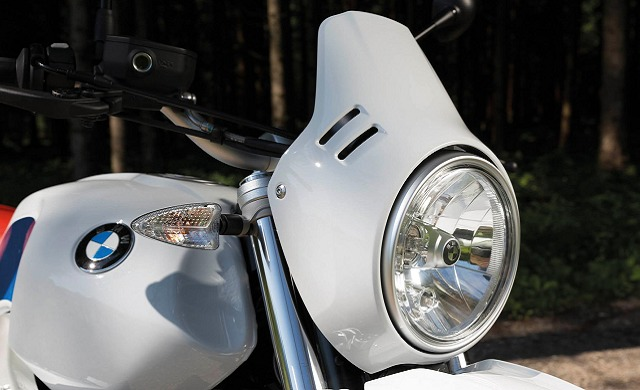 New BMW Motorrad R nineT Urban G/S