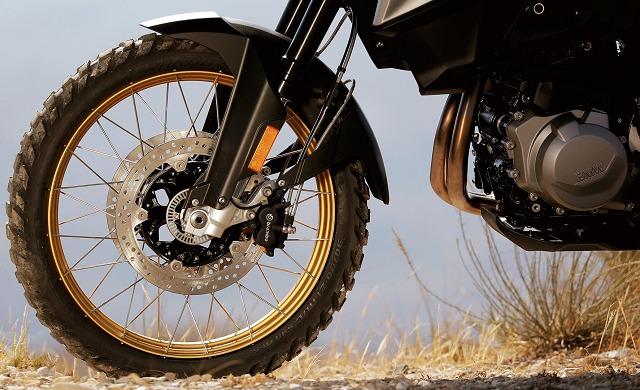 New BMW Motorrad F 850 GS