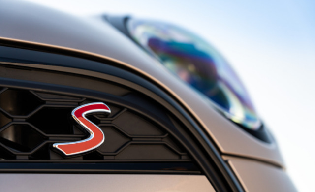 New MINI 3 Door