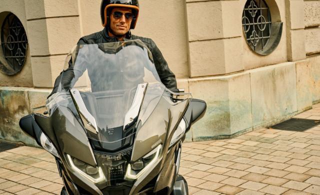 New BMW Motorrad R 1250 RT