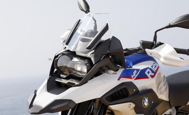 New BMW Motorrad R 1250 GS