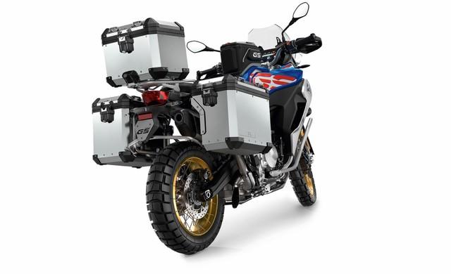 New BMW Motorrad F 850 GS Adventure