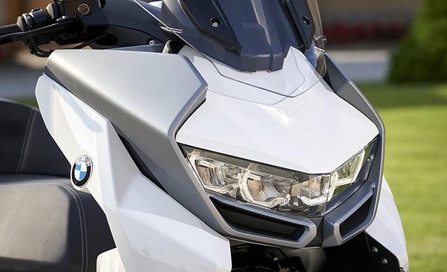 New BMW Motorrad C 400 GT