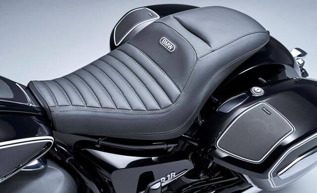 New BMW Motorrad R 18 B