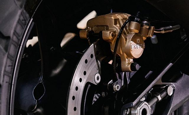 New BMW Motorrad G 310 GS car