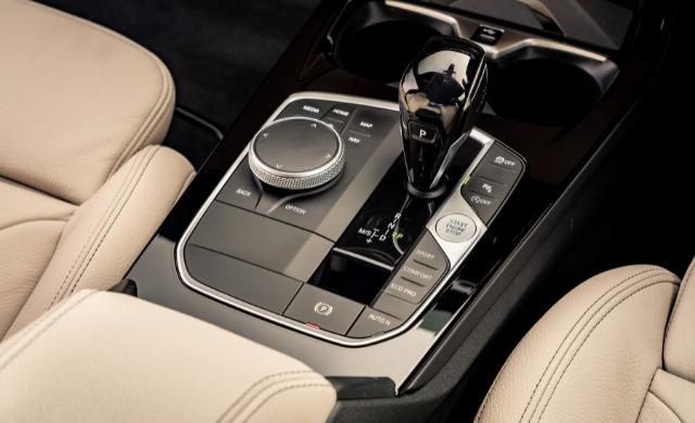New BMW 2 Series Gran Coupé car
