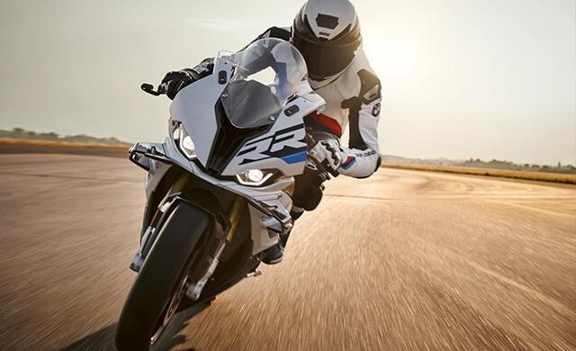 New BMW Motorrad S 1000 RR car