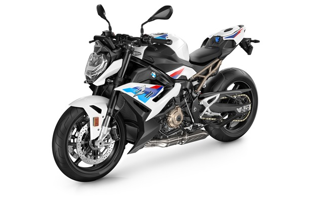 New 2021 BMW Motorrad S 1000 R