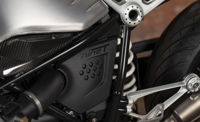 New 2021 BMW Motorrad R nineT