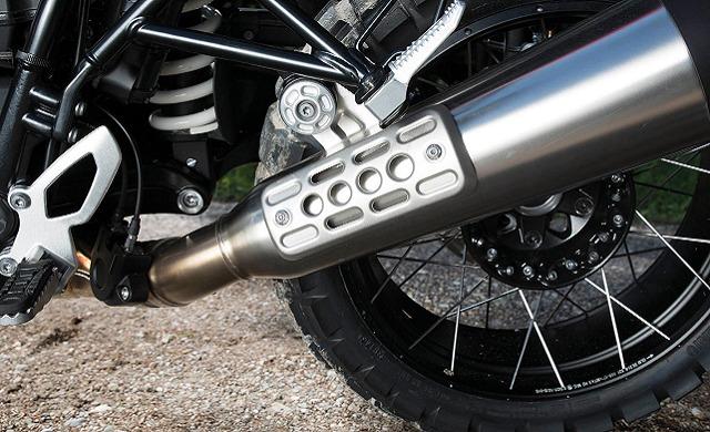 New 2021 BMW Motorrad R nineT Urban G/S