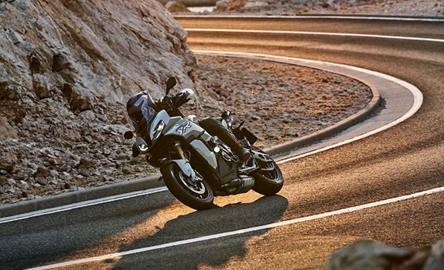 New 2021 BMW Motorrad S 1000 XR