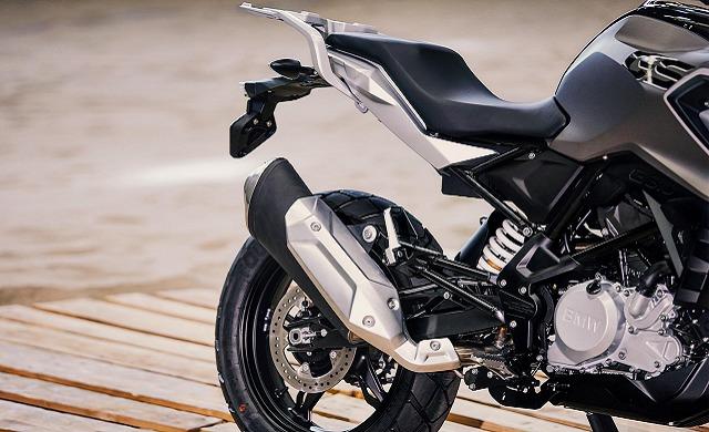 New 2021 BMW Motorrad G 310 GS