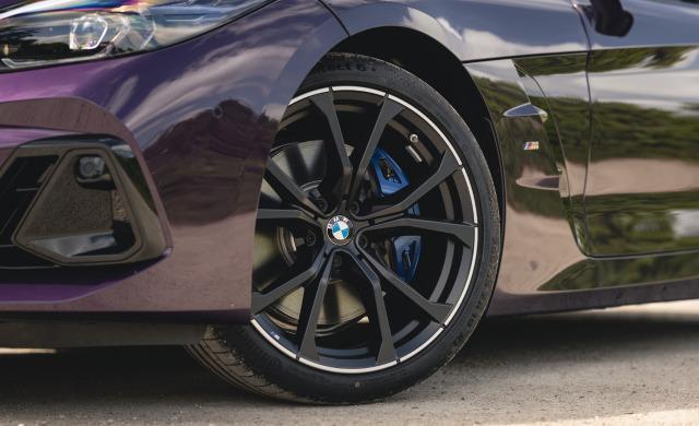 New 2021 BMW Z4